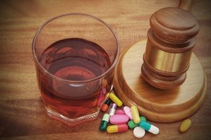 DUI Court that also test for drugs