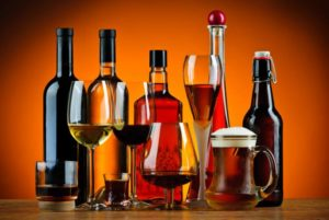 Alcohol Consumption, Measurement and Monitoring