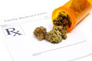 Medical Marijuana with prescription
