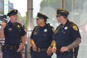 police diversion